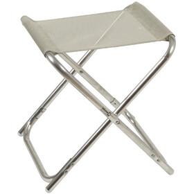 Lafuma Mobilier ALU PL Campingstol med Batyline, beige